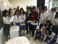 Student tour 2