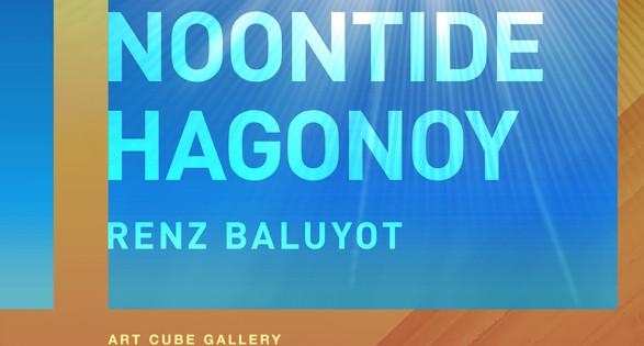 Noontide Hagonoy