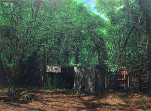 Lost Empire_48x65in_Oil-on-canvas_2020.j