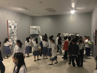 Student tour 3