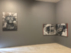 Silent Witnesses exhibition view 4