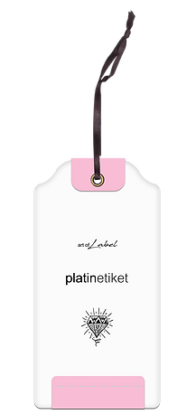 Karton Etiket
