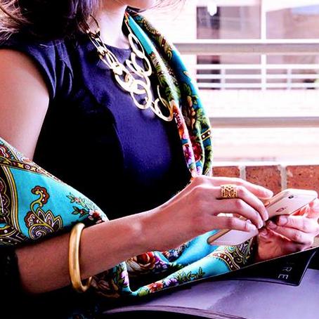 5 piezas clave de joyería que toda mujer moderna debe tener