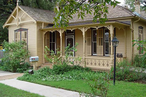 O.-Henry-House-Museum.-Courtesy-of-the-C