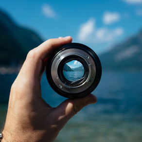 STEP 2: Slow Photography – Cultivate Mindfulness