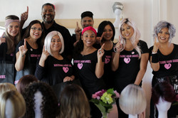 Breast Cancer Pop-Up Retail Event