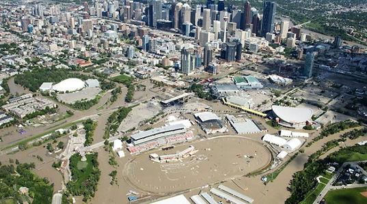 Calgary Flood Restoration Staffing