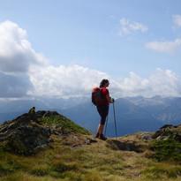 Ruta als 3 estanys, Alt Pirineu, Projecte Pica d'Estats 2021
