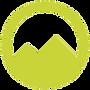 Logo Muntanya i Natura senzill