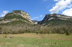 Rutes guiades Muntanya i Natura_ senderi