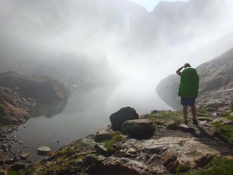 El nou blog  de Muntanya i Natura