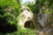 Excursió a la serra de Bellmunt i al salt del Mir
