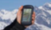 Curs orientació amb GPS, mapes digitals, gestió i visualització de dades