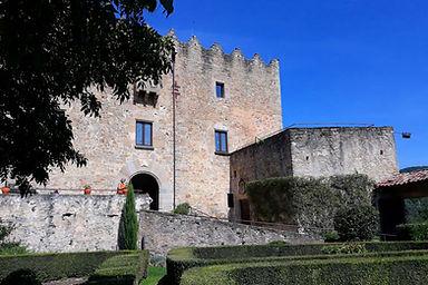 Rutes guiades a peu al Parc del Castell de Montesquiu