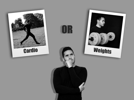 Cardio or Weights: The best for fat loss!