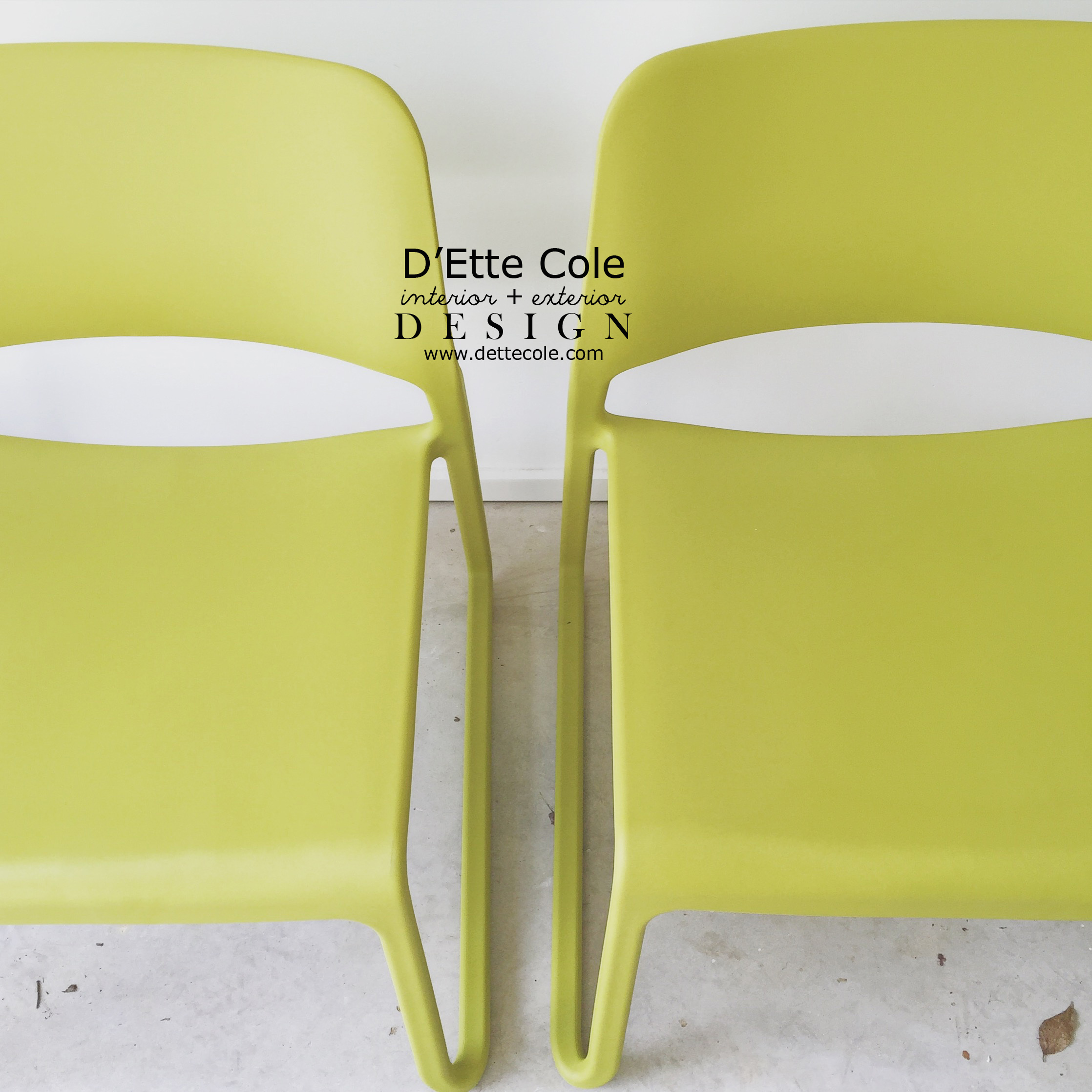 comfy molded lime