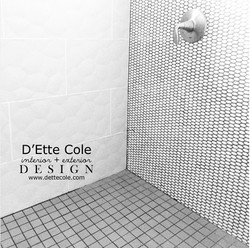 convergence of tile