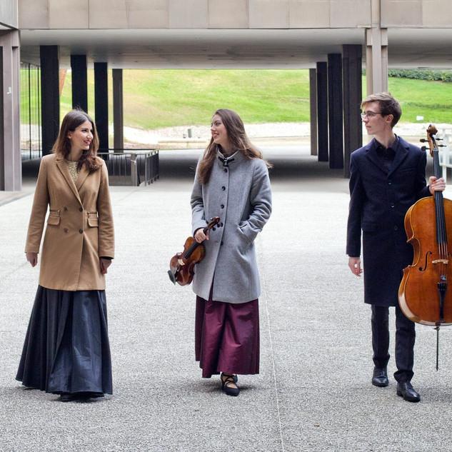 Trio Le Beau