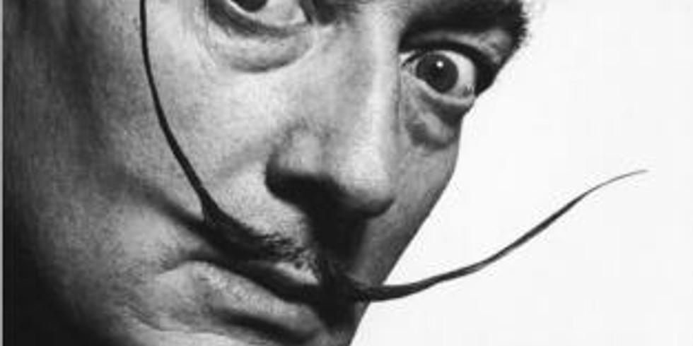 Salvador Dalí - Der König der Welt