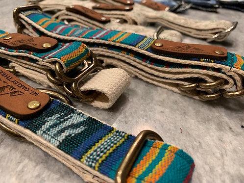 Martingale Collars