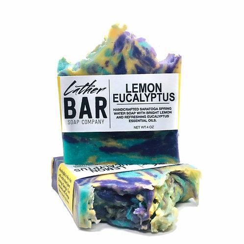 Lather Bar Soap