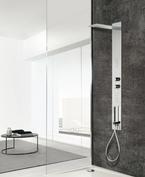 Inox Shower Panel