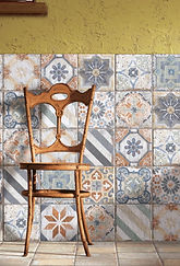 Decorative Feature Tiles by Cir Havana found at Pitre' Bathrooms Malta