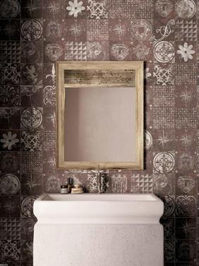 Old Stone Bathroom Tiles