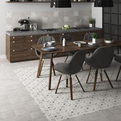Micro Cement Terrazzo Tiles