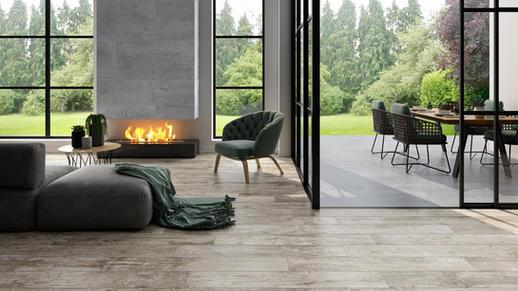 Outdoor & Deck Tiles