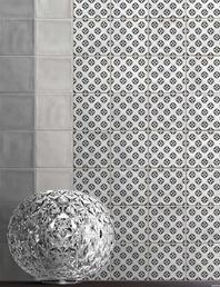 Decorative Patterned Tiles
