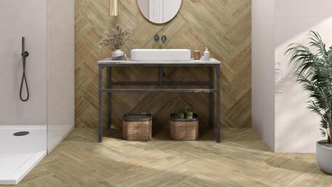 Eolo FresnaMarble and Wood Bathroom Tileso.jpg
