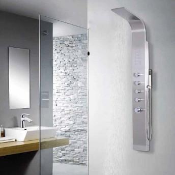 9001 Shower Panel