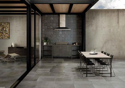 Old Stone Outdoor Floor Tiles