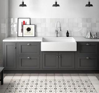 Classic, Retro, Contemporary Decorative Tiles