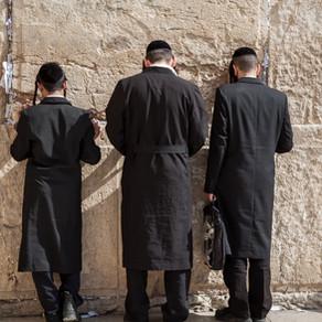 Yom Kippur 2020 Service