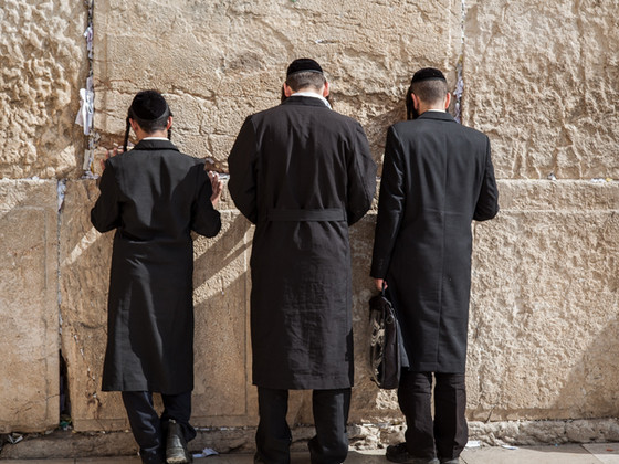How to know if you need a rabbinic coach