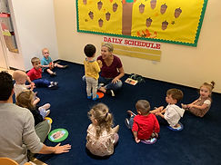 Nursery School Pre-School preschool Staff Boston