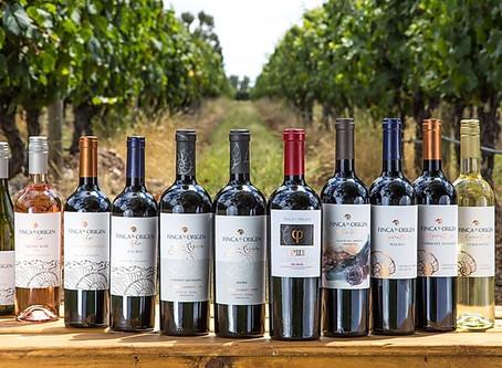 Conheça a Finca el Origen e seus vinhos incríveis.