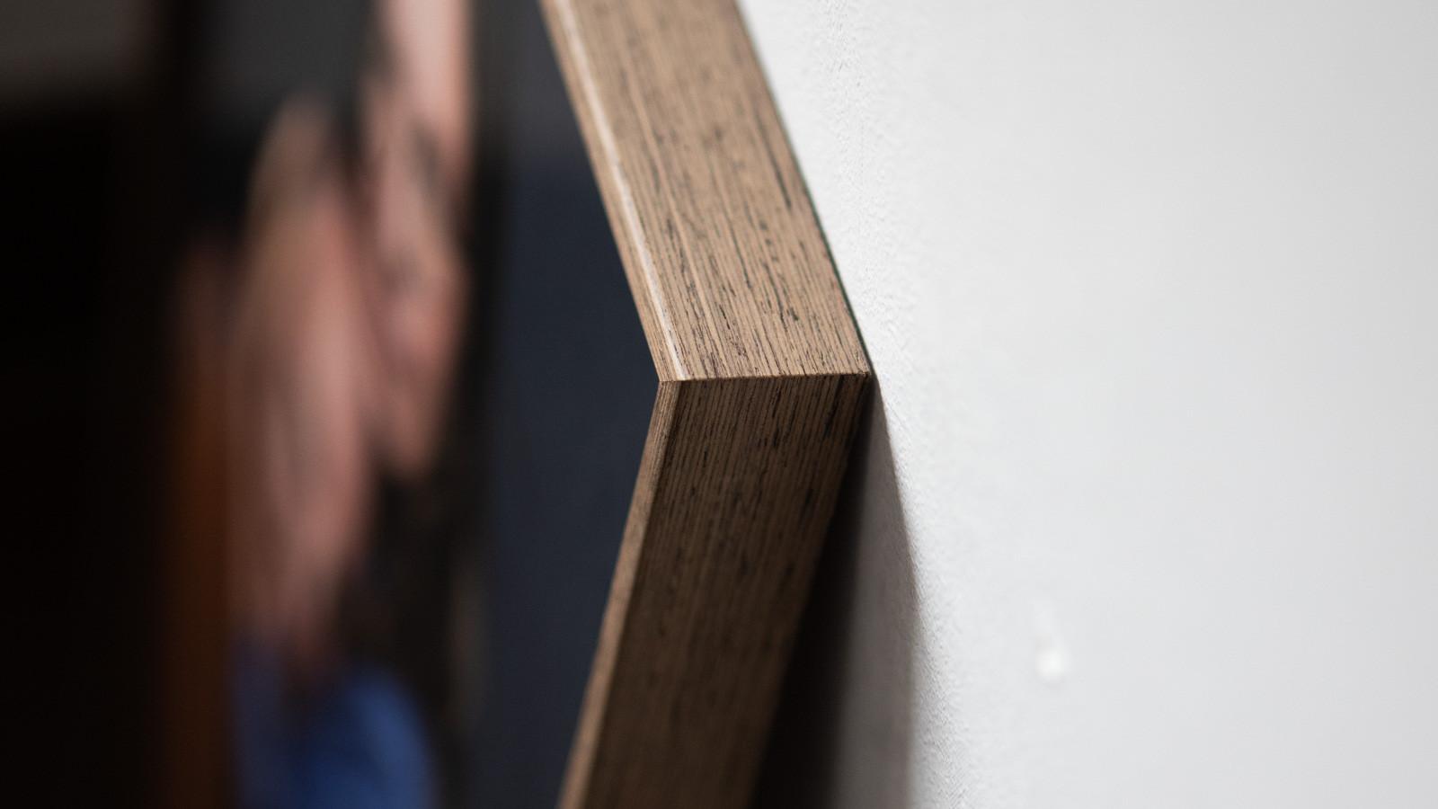 Kader donker hout fineer.jpg