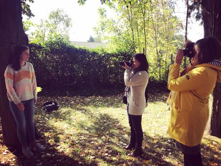 Workshop portretfotografie - veel gestelde vragen