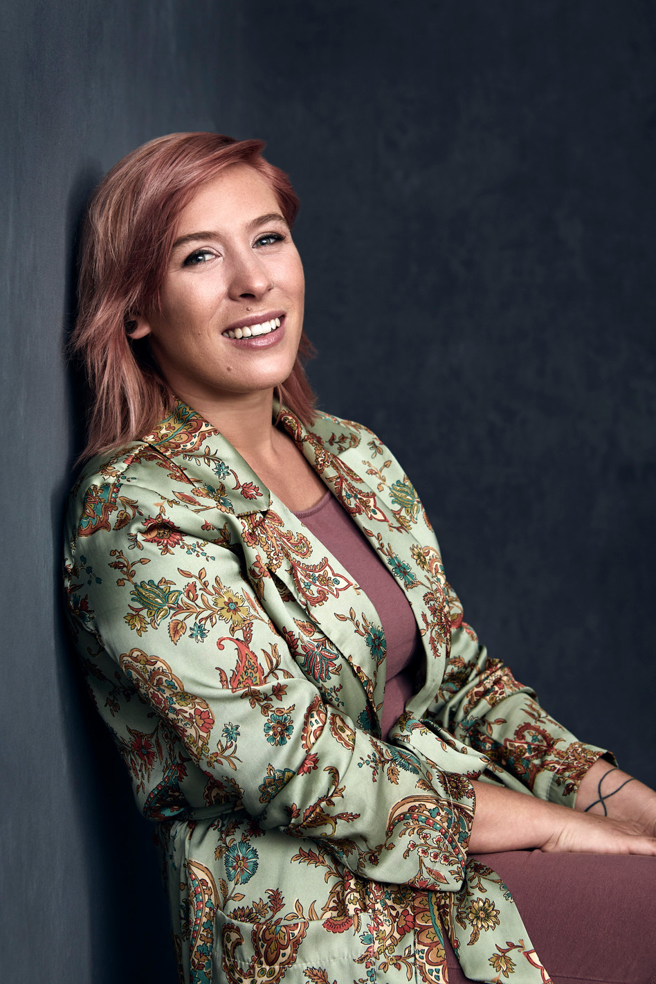 Lisa Pignoloni - De Kapbar