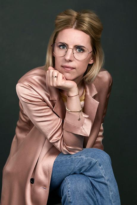 Liesbeth Diels - Style expert