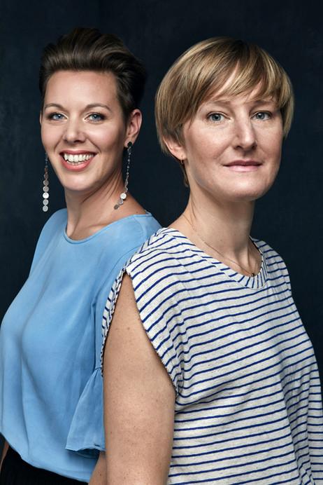 Sanne Trekker & Sofie Demaret - Lasso Jewelry