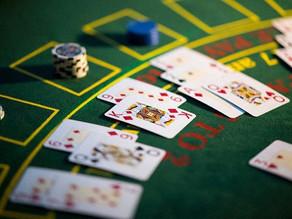미니 게임과 카지노 게임은 금액 조절만 잘해도 승리할 수 있습니다