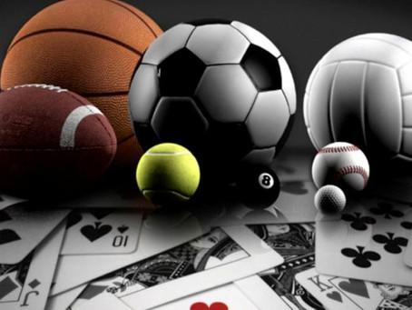스포츠 배팅 배당률을 통한 분석