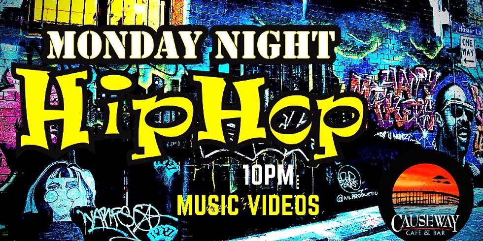 Hip Hop Mondays at Causeway