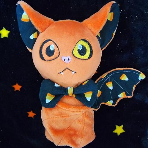 Cornelius Bat Plush
