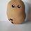 Thumbnail: Cute Kawaii Large Potato Plush