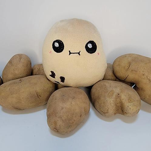 Small Potato Plush